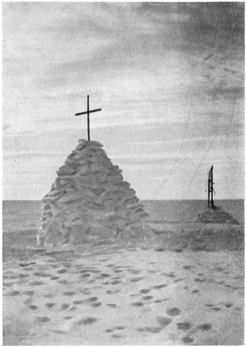 Tomb of Scott